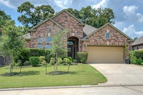 Houston Home at 3542 Woods Estates Drive Conroe , TX , 77304-4874 For Sale