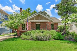 Houston Home at 1643 Colquitt Street Houston , TX , 77006-5203 For Sale