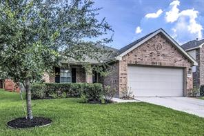Houston Home at 1705 Balsam Spruce Circle Conroe , TX , 77301-3846 For Sale