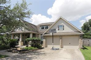 Houston Home at 24027 Clover Trl Drive Katy , TX , 77494 For Sale