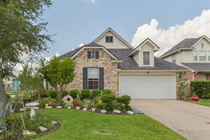 Houston Home at 22623 Tullis Trail Court Katy , TX , 77494-8251 For Sale