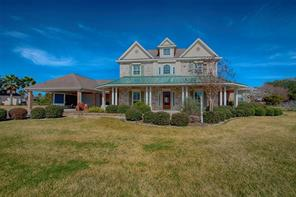 Houston Home at 9011 Water Point Drive Beach City , TX , 77523-9807 For Sale