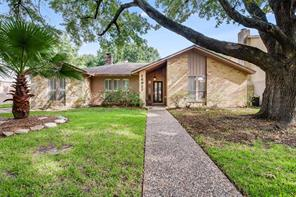 Houston Home at 16327 Heatherdale Drive Houston , TX , 77059-5400 For Sale