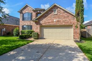 Houston Home at 6169 Newcastle Lane League City , TX , 77573 For Sale