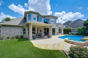 Houston Home at 26603 Cottage Cypress Lane Cypress , TX , 77433-1601 For Sale
