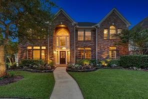Houston Home at 24830 Fernglen Drive Katy , TX , 77494-6827 For Sale