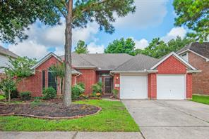 Houston Home at 19411 Papago Drive Tomball , TX , 77377-2803 For Sale
