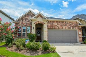 Houston Home at 2434 Village Water Court Katy , TX , 77493-1499 For Sale