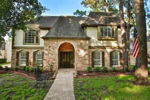 Houston Home at 9530 Arcade Drive Spring , TX , 77379-6644 For Sale