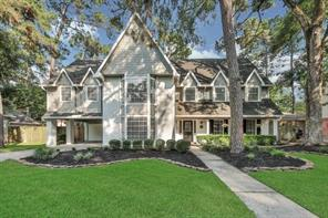 Houston Home at 12811 Highland Hills Drive Cypress , TX , 77429-2075 For Sale