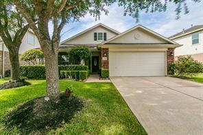 16635 Sperry Gardens, Houston, TX, 77095