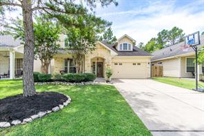 Houston Home at 15243 Henderson Point Drive Cypress , TX , 77429-6995 For Sale