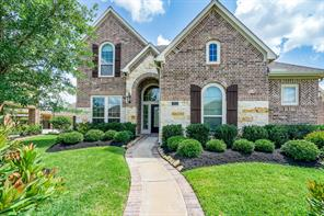 Houston Home at 19115 Shady Blossom Drive Cypress , TX , 77433-3927 For Sale