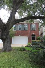 Houston Home at 4012 Gramercy Street Houston , TX , 77025-1109 For Sale