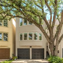 Houston Home at 6312 Pickens Street B Houston , TX , 77007-2173 For Sale