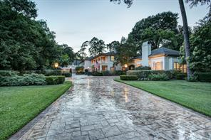 Houston Home at 221 Kensington Court Piney Point Village , TX , 77024-7310 For Sale