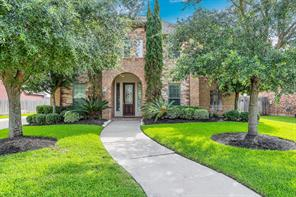 Houston Home at 5418 Faircreek Lane Katy , TX , 77450-6172 For Sale