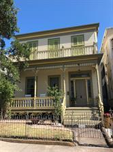 Houston Home at 1405 Post Office Street Galveston , TX , 77550-4830 For Sale
