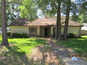 Houston Home at 9742 Pinehurst Street Baytown , TX , 77521-4932 For Sale