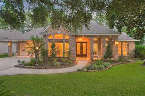 Houston Home at 100 West Pines Drive Montgomery , TX , 77356-8292 For Sale