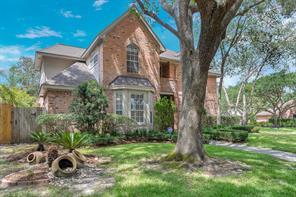 Houston Home at 19506 Knightsridge Lane Houston , TX , 77094-3424 For Sale