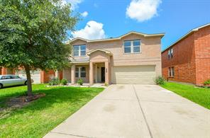 Houston Home at 7931 Ashland Springs Lane Cypress , TX , 77433-7611 For Sale
