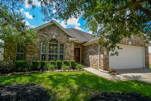 Houston Home at 4910 Capesbrook Court Katy , TX , 77494-2395 For Sale