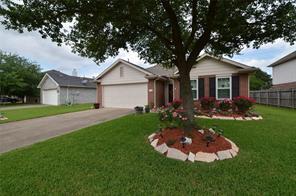 Houston Home at 3202 Lantern Bay Lane Katy , TX , 77449-8126 For Sale