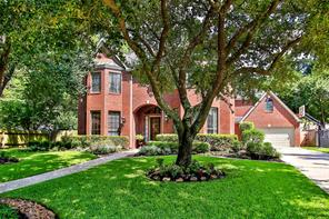 Houston Home at 9503 Appin Falls Drive Spring , TX , 77379-6573 For Sale
