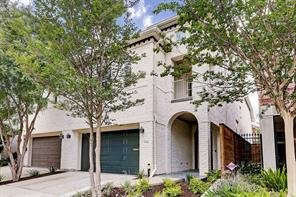 Houston Home at 5314 Hidalgo Street Houston , TX , 77056-6209 For Sale