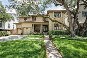 Houston Home at 4046 Dumbarton Houston , TX , 77025-2314 For Sale