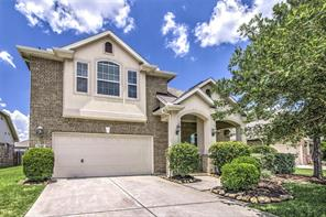 Houston Home at 208 Bailey Brook Lane Dickinson , TX , 77539-7371 For Sale
