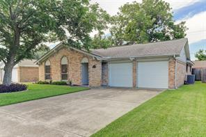 2706 Fairfield, Texas City, TX, 77590