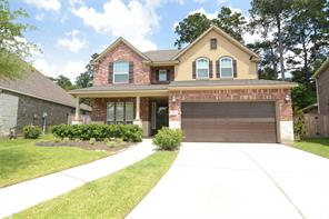 Houston Home at 4903 Hidden Mill Drive Spring , TX , 77389-1647 For Sale