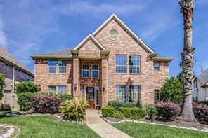 Houston Home at 20022 Meadow Arbor Court Katy , TX , 77450-5396 For Sale