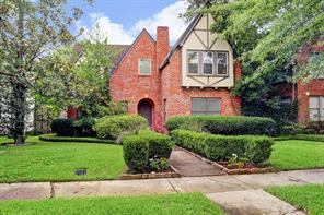 Houston Home at 2228 Robinhood Street Houston , TX , 77005-2604 For Sale