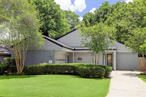 Houston Home at 4617 Briarbend Drive Houston                           , TX                           , 77035-5007 For Sale
