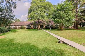 Houston Home at 1650 White Oak Creek Drive Conroe , TX , 77304-1335 For Sale