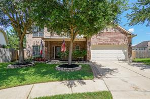 Houston Home at 25106 Southbriar Lane Katy , TX , 77494-5578 For Sale