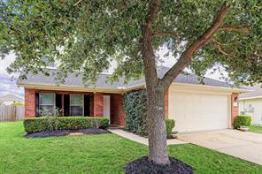 Houston Home at 14103 Willow Mountain Lane Houston , TX , 77047-3323 For Sale