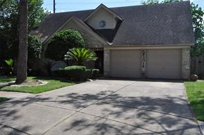 Houston Home at 3014 Lotus Lane Pearland , TX , 77584-4938 For Sale