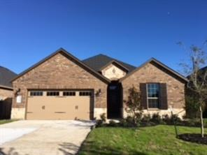 Houston Home at 8611 Green Paseo Place Rosenberg , TX , 77469 For Sale