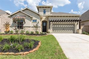 Houston Home at 18718 June Grove Lane Cypress , TX , 77429 For Sale