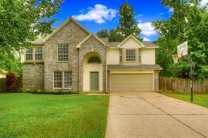 Houston Home at 7106 Durango Drive Magnolia , TX , 77354-3113 For Sale