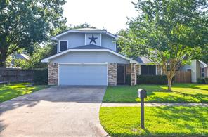 Houston Home at 711 Mountain Meadows Drive Katy , TX , 77450-3232 For Sale