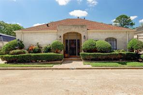 Houston Home at 9610 Longmont Drive Houston , TX , 77063-1029 For Sale