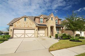 21515 Hales Hunt Court, Spring, TX 77388