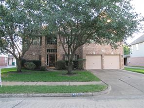 Houston Home at 4403 Tree Line Drive Pasadena , TX , 77505-3925 For Sale