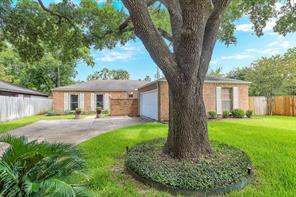 Houston Home at 13702 Ella Lee Lane Houston , TX , 77077-5407 For Sale