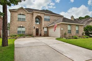 Houston Home at 8510 Hunters Village Drive Humble , TX , 77346-6094 For Sale